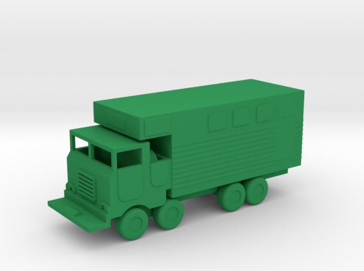 1/144 Scale M791 Van 3d printed