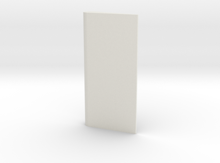 Ruder Springer Tug 3d printed