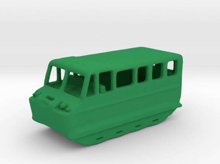 1/200 Scale M116 Amphibious Personnel Carrier 3d printed