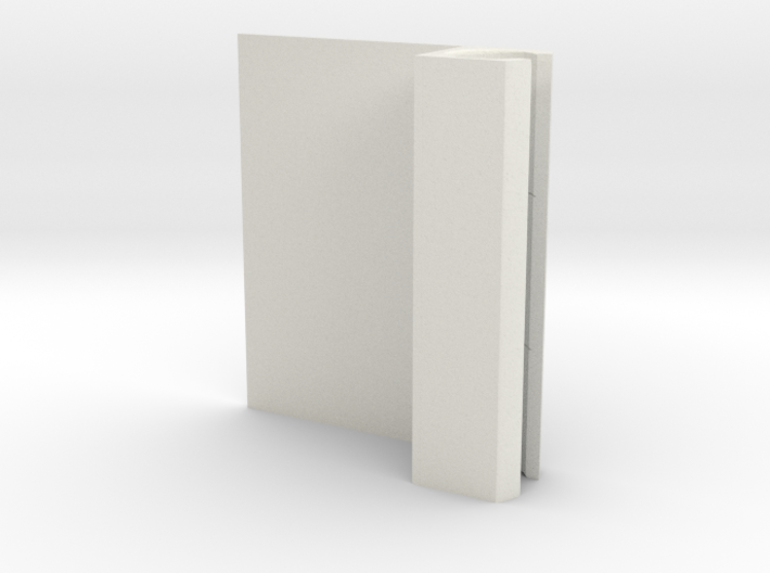 Apple Pencil Holder 3d printed