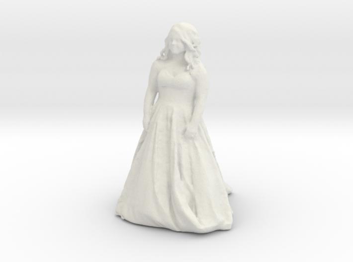 Printle C Femme 113 - 1/35 - wob 3d printed