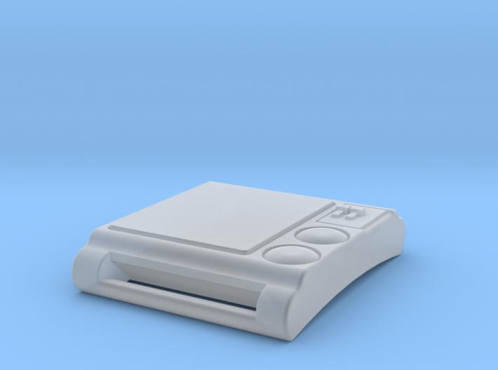 Leia Communicator 3d printed