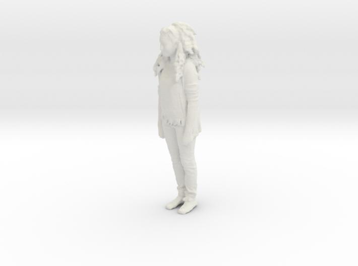 Printle C Femme 131 - 1/35 - wob 3d printed