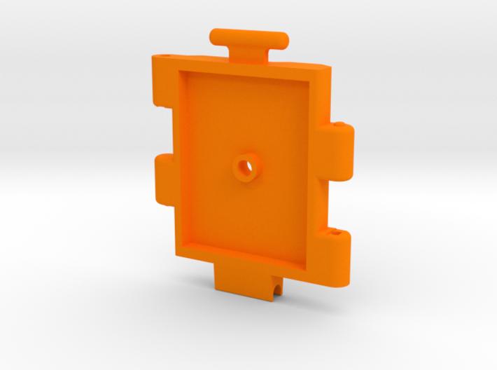 Titans Return Cyberverse Adapter Ramp 3d printed
