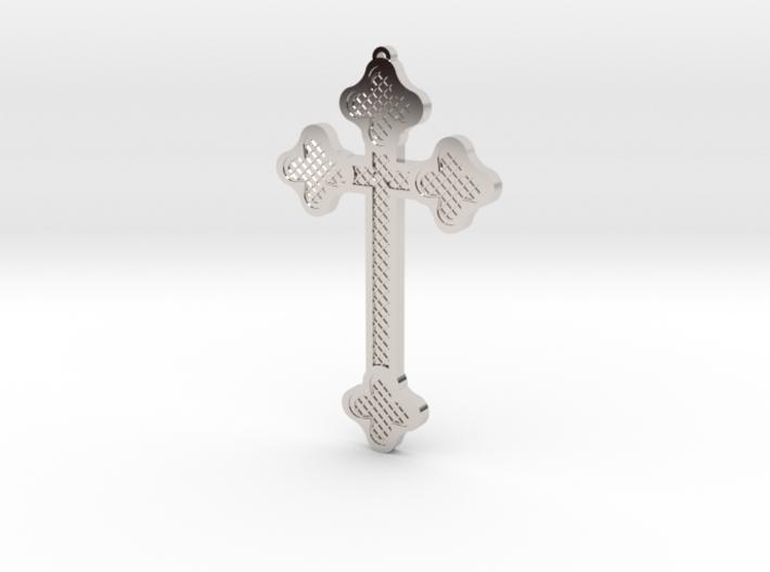 1:6 scale replica cross; Bram Stoker's Dracula 3d printed