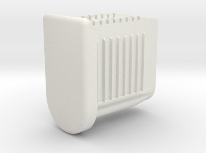 Ikea JULES Chair Foot 3d printed