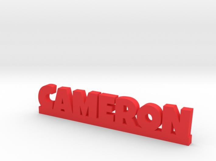 CAMERON Lucky 3d printed
