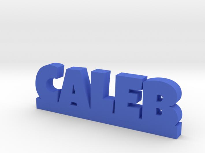 CALEB Lucky 3d printed