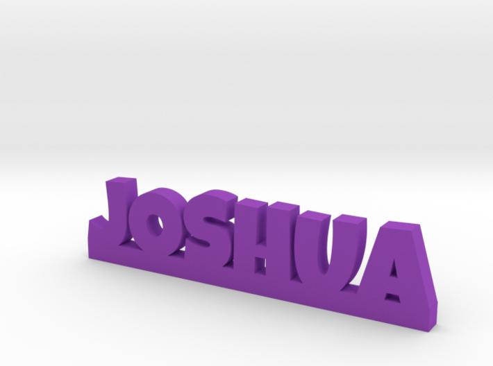 JOSHUA Lucky 3d printed