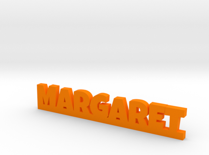 MARGARET Lucky 3d printed