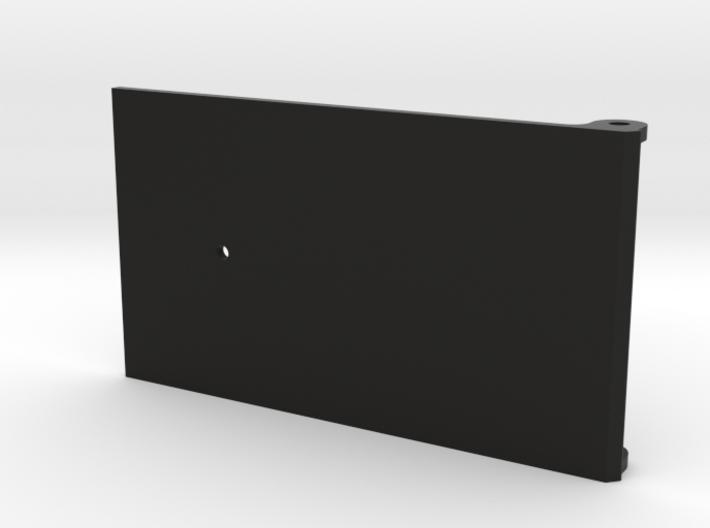 CMAX+D90 Raffee Battery Door 3d printed
