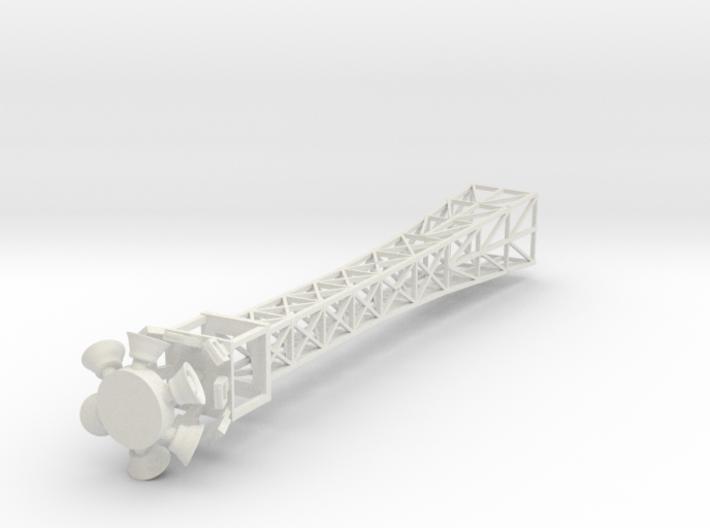 Lighttower 3d printed
