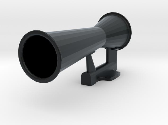 Comb4 - Venturi 1/4 scale 3d printed