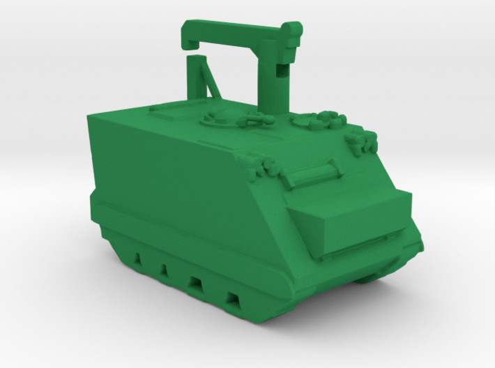 1/200 Scale M113 Recovery Vehicle 3d printed
