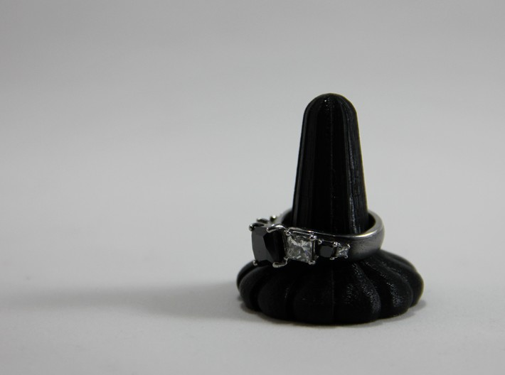 Ring Holder 3d printed