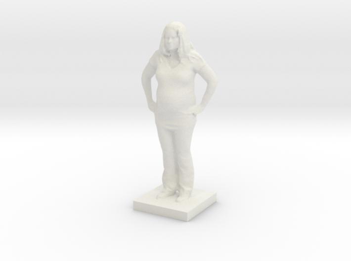 Printle C Femme 130 - 1/18 3d printed