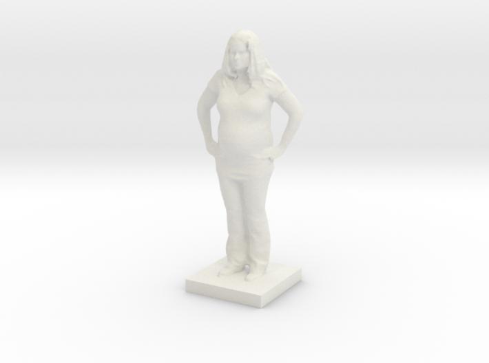 Printle C Femme 130 - 1/32 3d printed