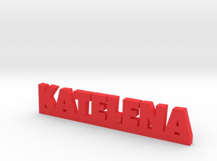 KATELENA Lucky 3d printed