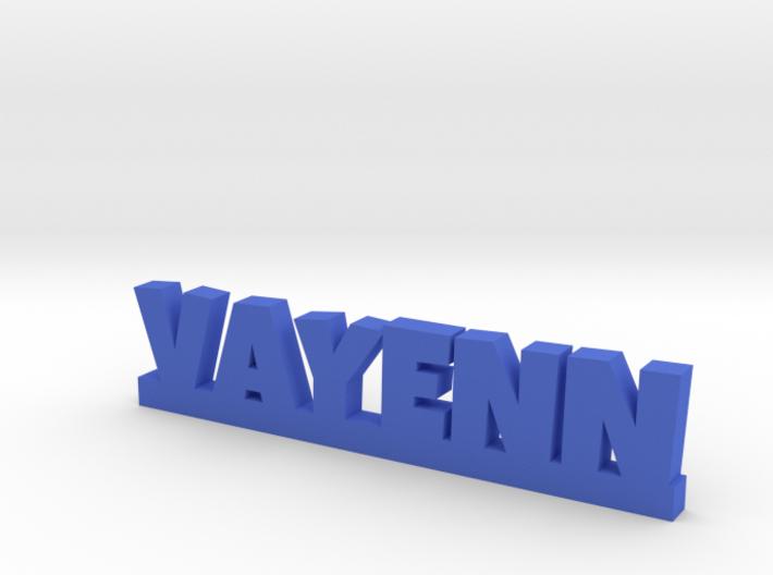VAYENN Lucky 3d printed
