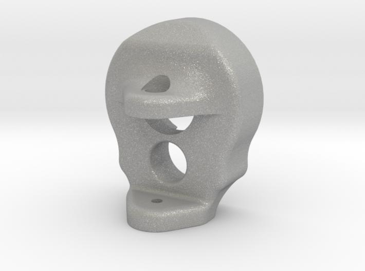 Assem 3 - Mog Back-1 3d printed