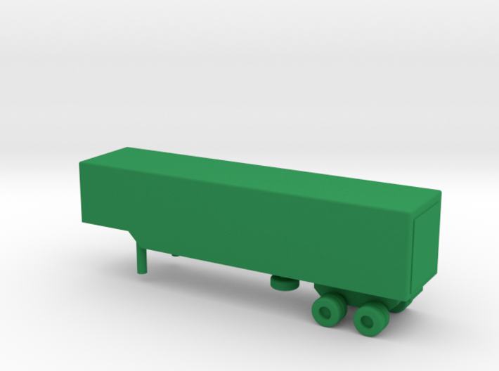 1/200 Scale M971 Trailer 3d printed