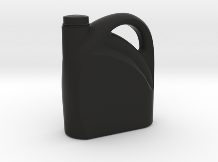 Oil Can - 1/10 3d printed