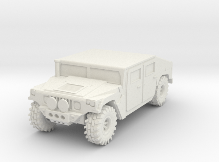 Hummer 1:12scale 3d printed