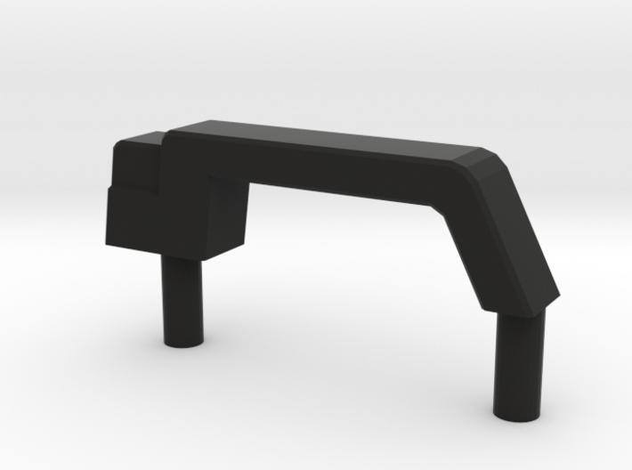 Door handle D90 1:18 Gelande 4/4 3d printed