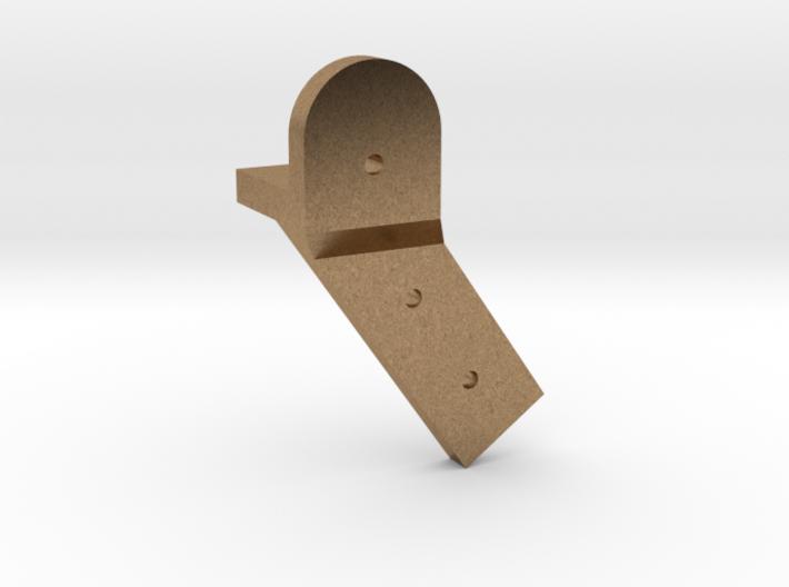 Mogul - Rev. Lever Fulcrum .625 Plus 1% 3d printed Baldwin 8-12D Mogul Reverse Lever Fulcrum