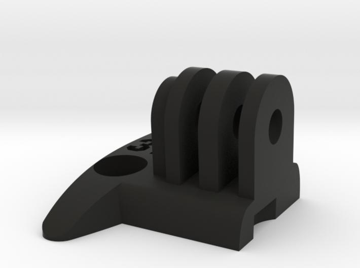 3T Zefiro Team Handlebar GoPro Adapter  3d printed