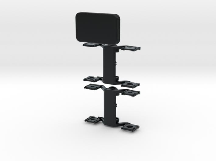 Endwagen Bmpz-Kleinteile V1 3d printed