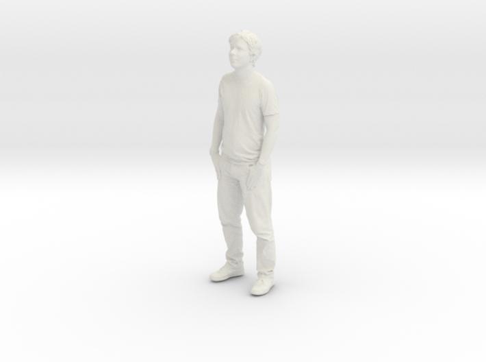 Printle C Homme 023 - 1/32 - wob 3d printed