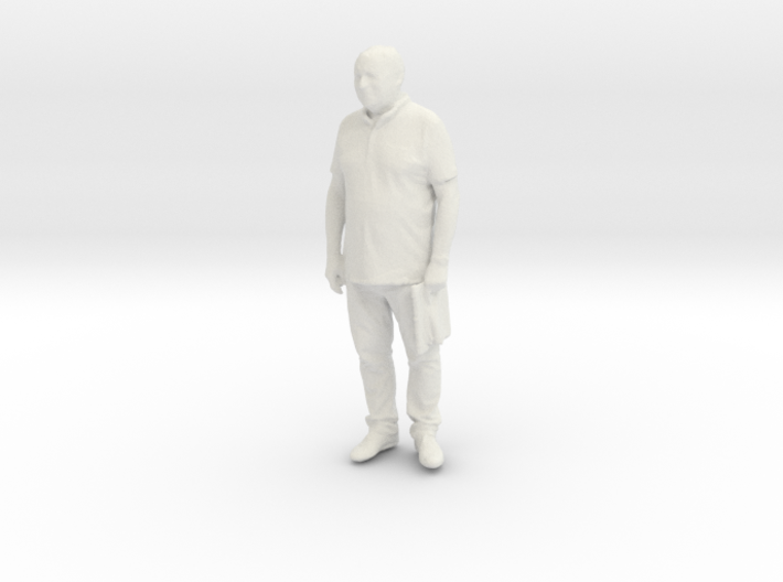 Printle C Homme 073 - 1/32 - wob 3d printed