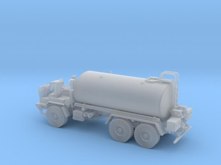 IVECO ASTRA M-250 40W- scale N Aljibe-proto-01 3d printed