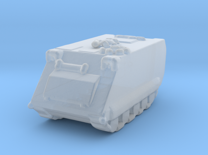 1/285 Scale M113A1 3d printed