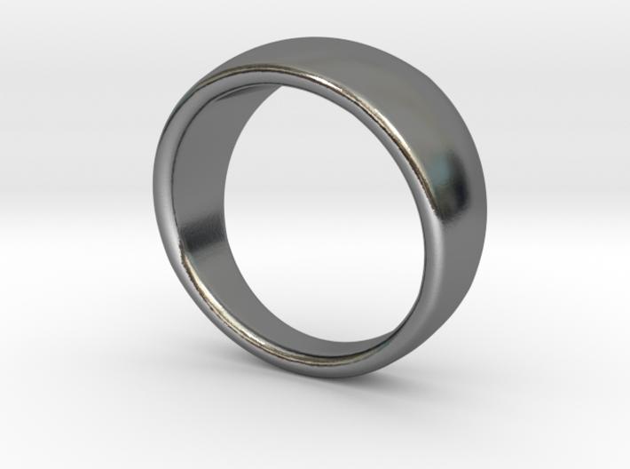 Spherical Ring 3d printed