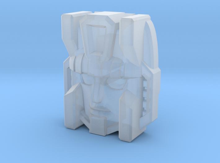 Thunderclash/Machine Wars Prime (Titans Return) 3d printed