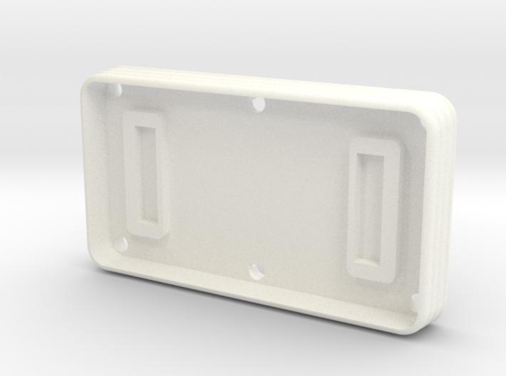 Pool tabletop 3d printed