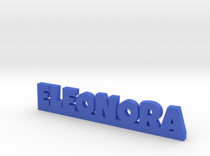 ELEONORA Lucky 3d printed