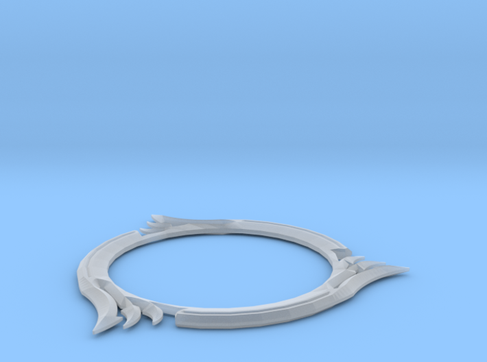 Ring Blade Final 3d printed