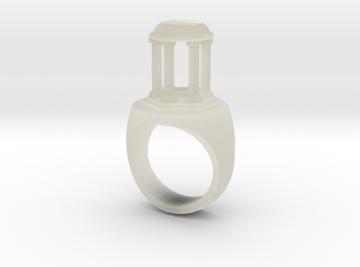 Copy of colonnes 03 3d printed