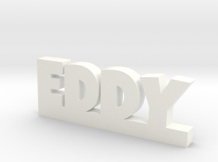 EDDY Lucky 3d printed