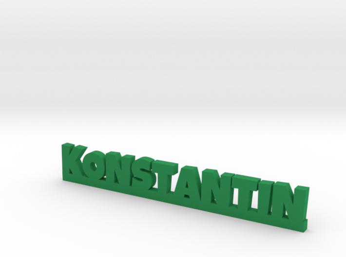 KONSTANTIN Lucky 3d printed