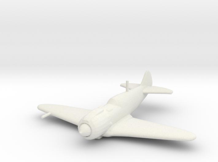 Lavochkin La-5 3d printed