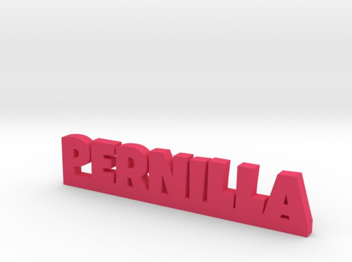 PERNILLA Lucky 3d printed