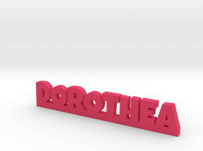 DOROTHEA Lucky 3d printed