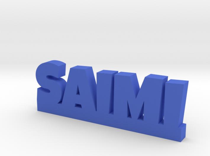 SAIMI Lucky 3d printed