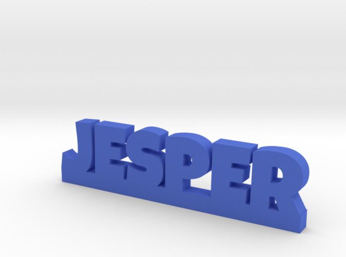 JESPER Lucky 3d printed