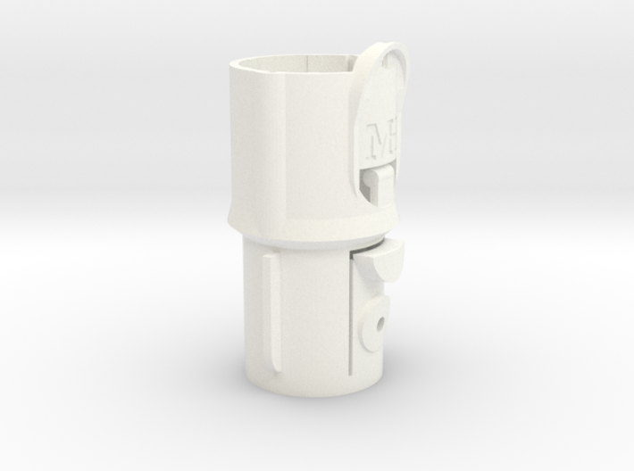 For Dyson V8 - Wall Adapter - V6-05 3d printed