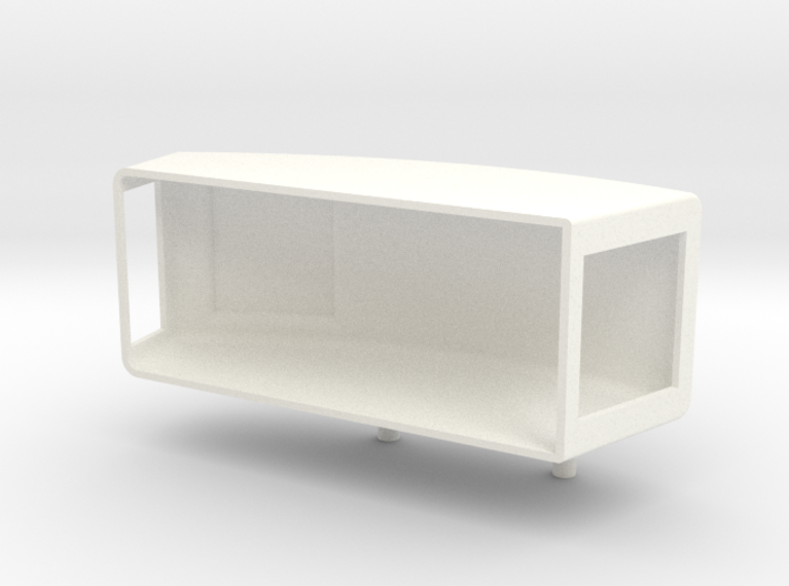 Wessex Aircon Box 3d printed